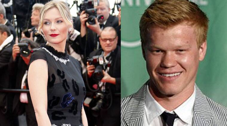 Actors Kirsten Dunst and Jesse Plemons will be seen in the second season of Noah Hawley's 'Fargo'.  (Source: Reuters)