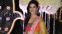 Kriti Sanon: Fans and their admiration is what we workfor
