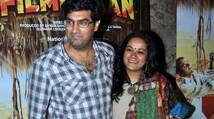 Don't want to be typecast as fatty comic guy: KunaalRoy
