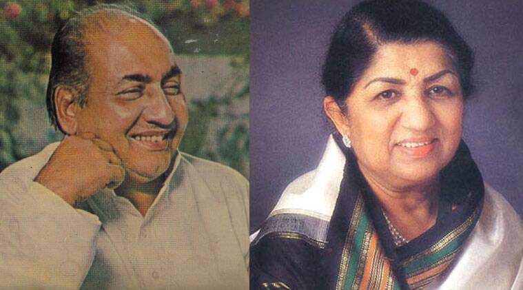 "Lata has sung several hit duets with Rafi like ""Kitna pyara wada hai"" and ""Chadti jawani meri chaal mastani""."