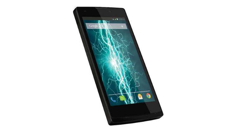 Lava launches Iris Fuel 60 smartphone with 4000 mAh battery