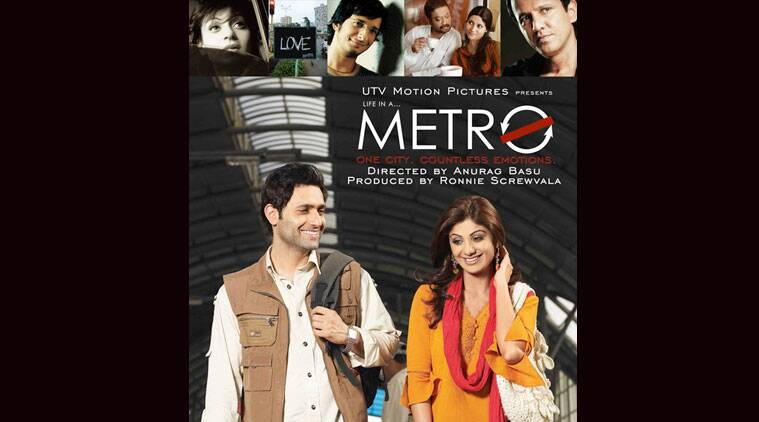 """Right now I am busy with my film 'Shab'. So, once I finish this film, I have one more film in the pipeline. So after that, I will start with 'Life In A...Metro' sequel. I don't want to be in a hurry to direct the film. I will take my own time,"" Onir said."
