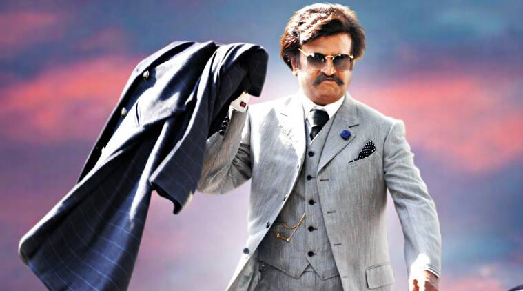 Thalaiva is all ready, charged and young again to entertain you once more.