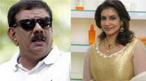 Priyadarshan and his wife Lissy file fordivorce