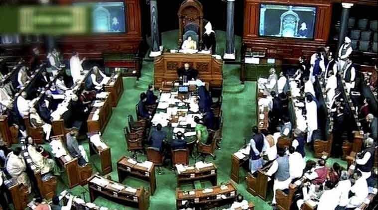 blackmoney, blackmoney bill, Lok Sabha, budget session, parliament