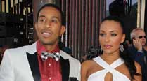 Ludacris engaged to his longtime girlfriend Eudoxie