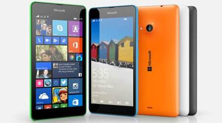 Lumia 535 review: Microsoft can, and should, gives us more