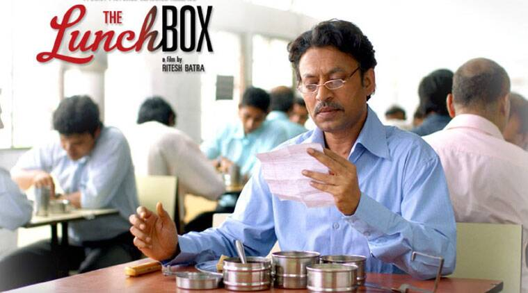 Nimrat Kaur, Irrfan Khan's much lauded epistolary romance drama 'The Lunchbox' directed by Ritesh Batra has been named best first feature by Toronto Film Critics.