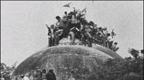 Son of Babri litigant to replace father incase