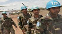 Supplies to UN peacekeepers delayed, blame game on