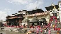 India to restore Nepal's Pashupatinath and other templesabroad