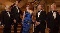 'Mad Men' actors' work has not been recognised: Creator
