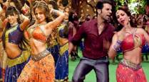 Watch 'Dolly Ki Doli' song: Malaika Arora Khan and Rajkummar Rao 'pe fashion khatam'