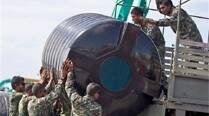 No water in Maldives' capital, government seekshelp