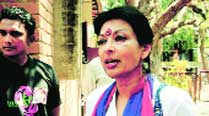 Modi-baiter Mallika gets pat fromAnandiben