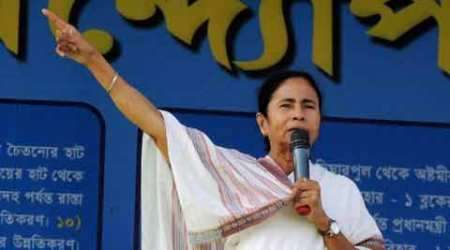 Had dreamt of this, now I can die peacefully, says Mamata banerjee