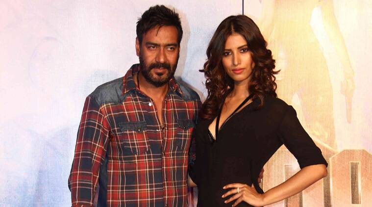 "Manasvi Mamgai played one of the three leading ladies in he recently released ""Action Jackson"" and now the model-turned-actress wants to work with all three Khans - Shah Rukh, Salman and Aamir - in a film as their solo heroine."