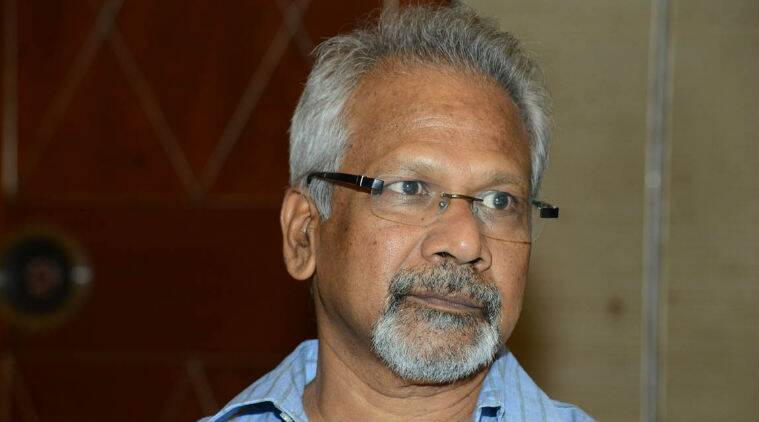 'Okay Kanmani' is touted to be Mani Ratnam's quickest project.