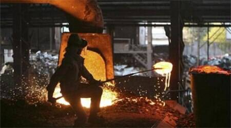 Green shoots in IIP wither in October
