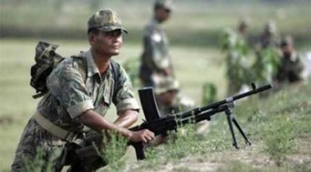 Cops misread situation in hunt for top Maoist, says topofficial