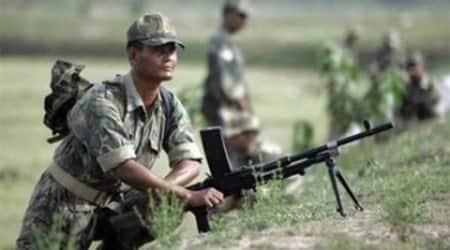 maoist, IED, Radio Controlled IED, jharkhand maoist, maoist in kharkhand, maoist killings, indian express news, india news, latest news
