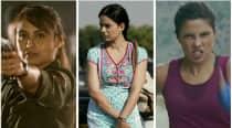Rani as Mardaani, Kangana is Queen: 2014 was the year ofheroines