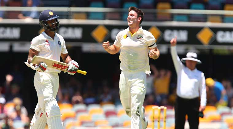 Mitchell Marsh, India vs Australia, Australia vs India, Cricket