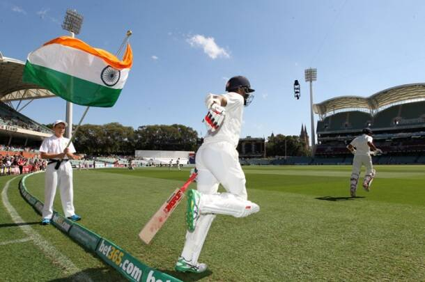 India tour of Australia: Captain Virat Kohli leads India's fightback