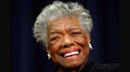 life positive, Dr. Maya Angelou, Maya Angelou, OWN TV, indianexpress.com, indianexpressonline, indianexpress, straight, gender, queer gender, women, men, equality, inequality, Rainbow in somebody else' cloud, African American, positivity, positive thoughts, blessing, love, same,