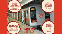 10 types of metro travellers we love to hate
