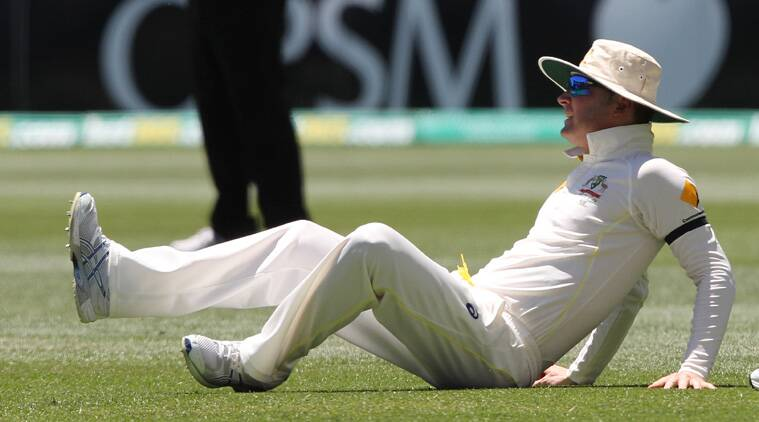 Chances of Michael Clarke playing against India are remote with the four Tests squeezed into a five-week window (Source: AP)