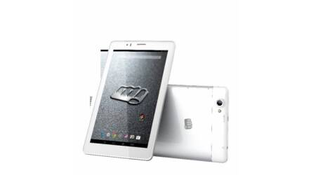 Micromax launches Canvas Tab P470 at Rs 6,999
