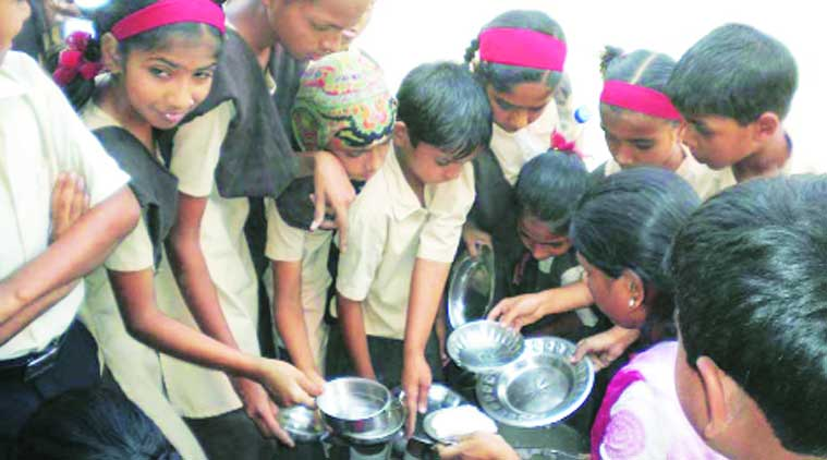 mid-day meal scheme, Allahabad High Court, MDM scheme, government schools milk, mid-day meal milk, Lucknow news