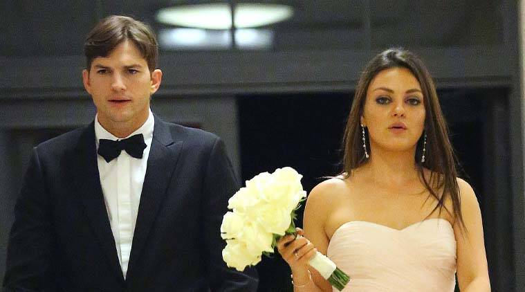 Ashton Kutcher and Mila Kunis will reportedly have a special appearance in the upcoming film 'Annie'.