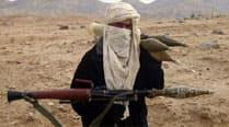 Pakistani militant arrested inBaramulla