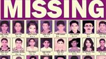 Complaints of missing children converted to FIRs