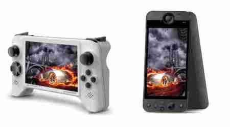 Mitashi launches Android gaming console and smartphone
