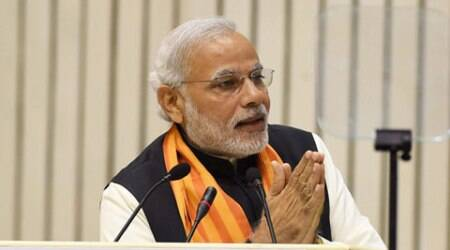 Narendra Modi's reform agenda suffers a setback as united Opposition stalls Parliament over religious conversions