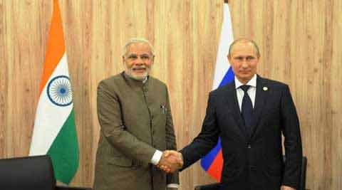 Modi and Putin know they have a problem.