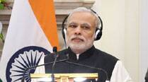 Modi wishes for a 'strong rupee' but marketsdon't