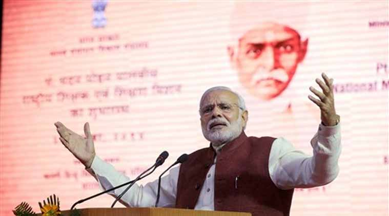 Narendra Modi, Cycle rickshaw, Modi Varanasi visit, Modi cycle rickshaw, Azam Khan, UP government, Modi varanasi, Varanasi cycle rickshaw, Modi constituency, Nation news, india news