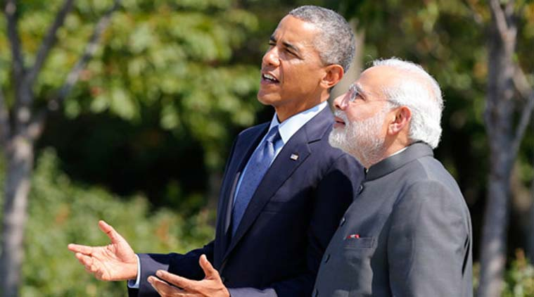 US President Barack Obama will be the chief guest at the 66th Republic Day celebrations. Reuters