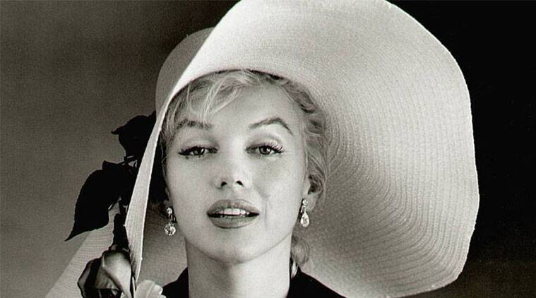 Love letters of Marilyn Monroe fetched big money at an auction held in Beverly Hills. (Source: Reuters)