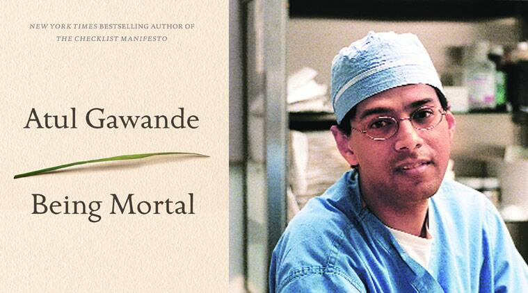 In the latter part of the book, Gawande takes us on to the even more difficult emotional terrain of preparing for and meeting death in case of terminal illness.