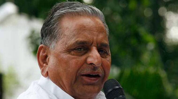 Mulayam had claimed that despite asking CM to take action against erring leaders, they have not been removed.