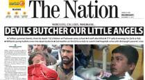 Devils, massacre, mass slaughter: Pakistan dailies on Peshawar school attack