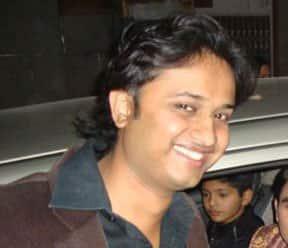 Nishant Shekhar