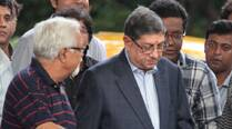 N Srinivasan's fate in balance as Supreme Court reserves verdict