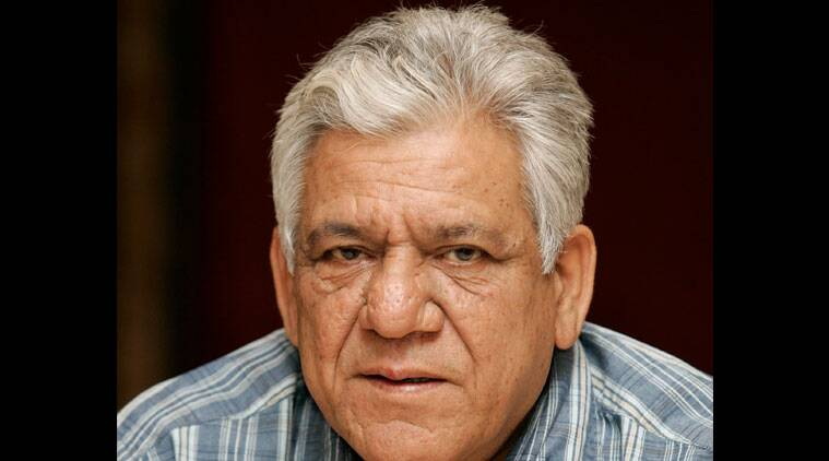 Om Puri will be honoured with the award on Februray 28, 2015 at the function.