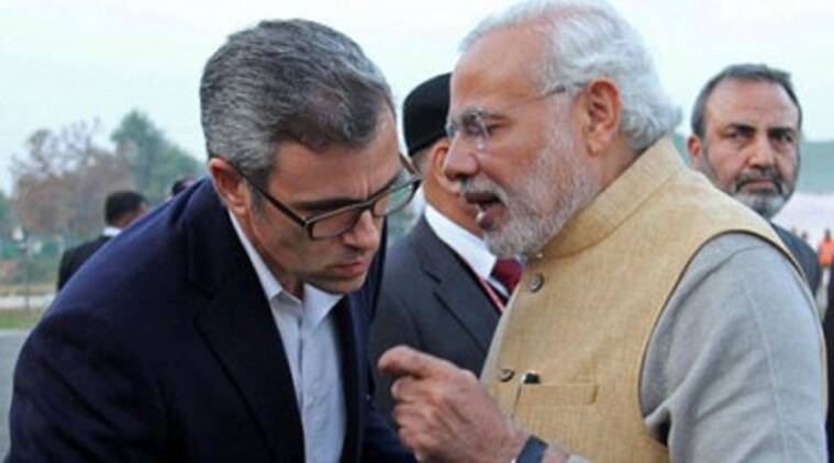 omar abdullah, national conference, BJP, J&K government, NC-BJP alliance, Jammu and Kashmir